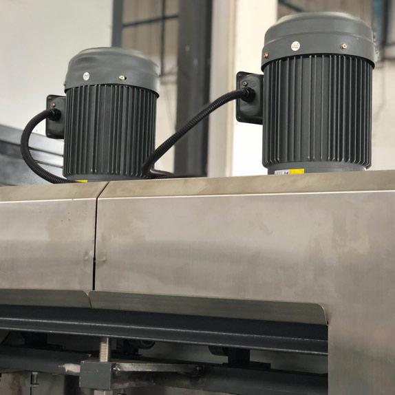 Glass Washing Machine TWTC 2000P 3