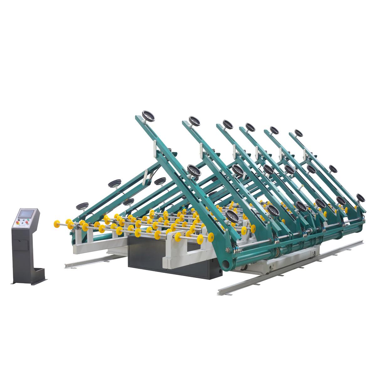 Glass loader 6133